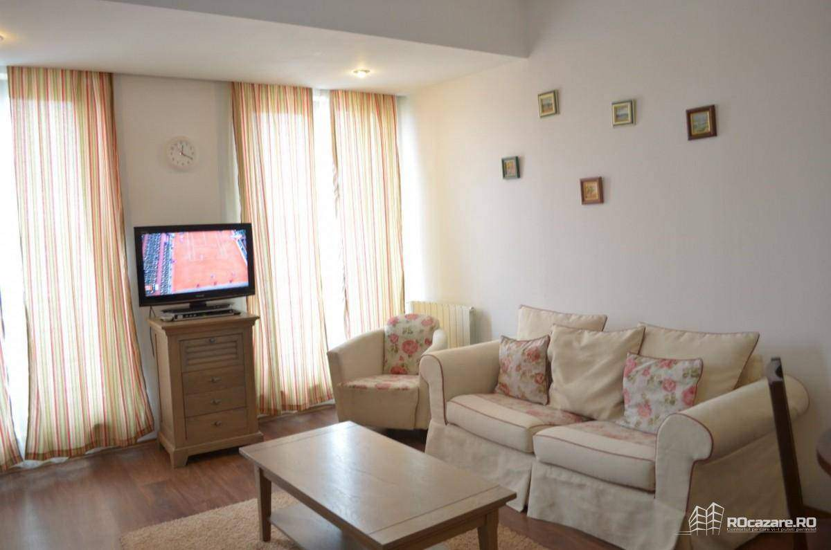 apartament 3 camere regim hotelier bucuresti