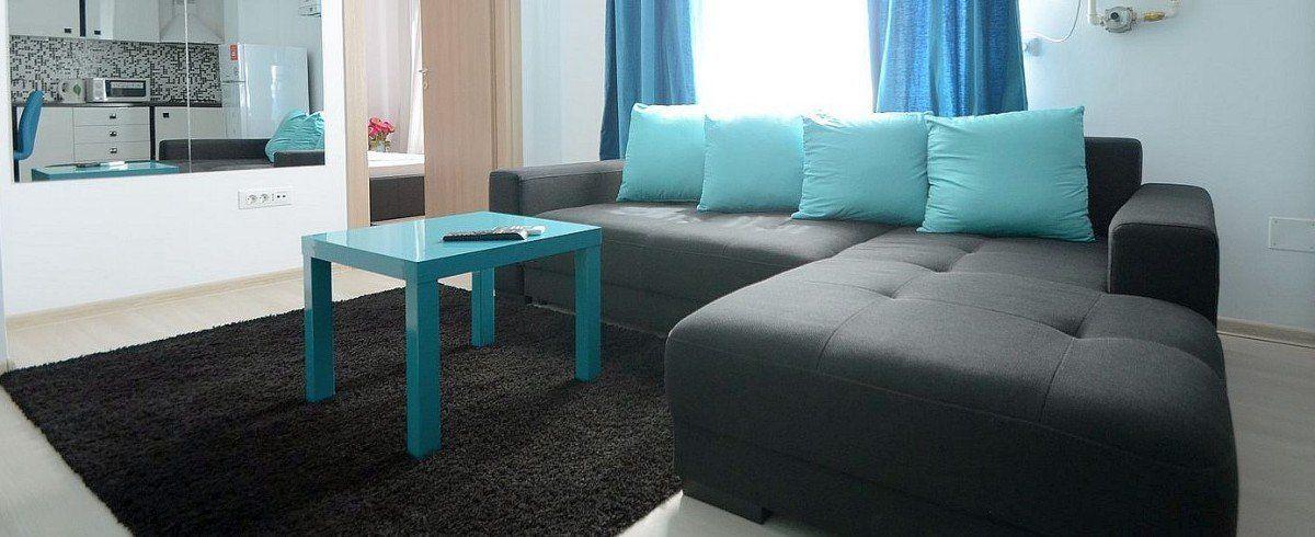 Uptown29 Apartament in regim hotelier